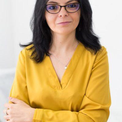 Liana Hainarosie