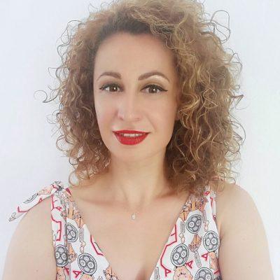 Daiana Sirbu